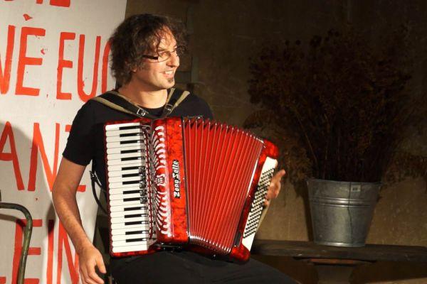 Musique in Aspik in der alten Schlossrei Seitz